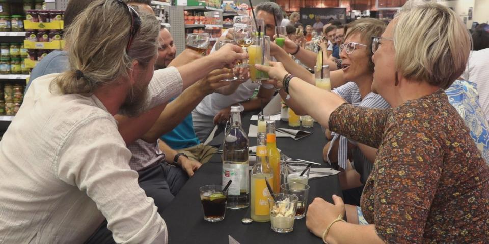 20190703 Edeka Rum And Jerk Event