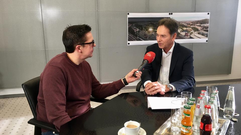 Die Faszination Globe: 20180212 Stoschek Interview 865460dd