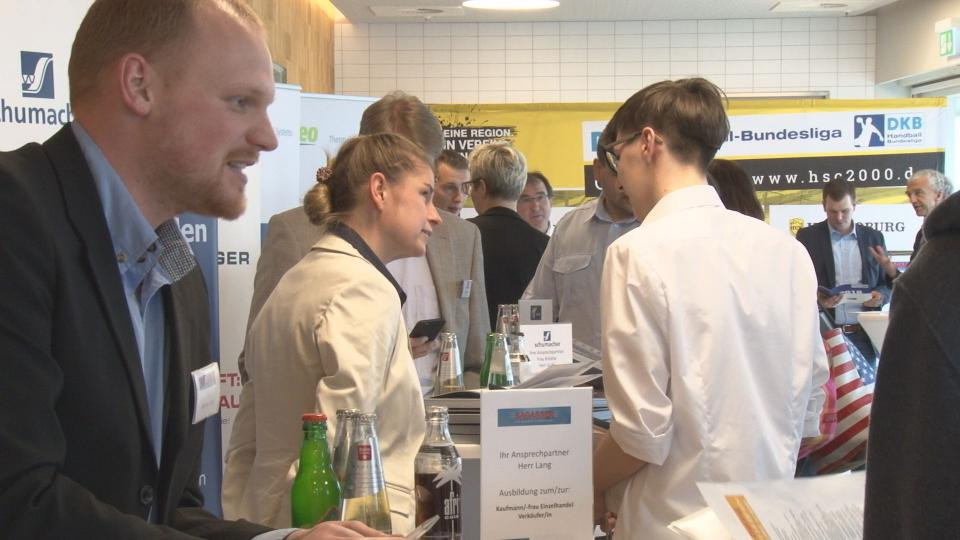 Speed-Dating beim HSC: Still0406 00000 8c59902b