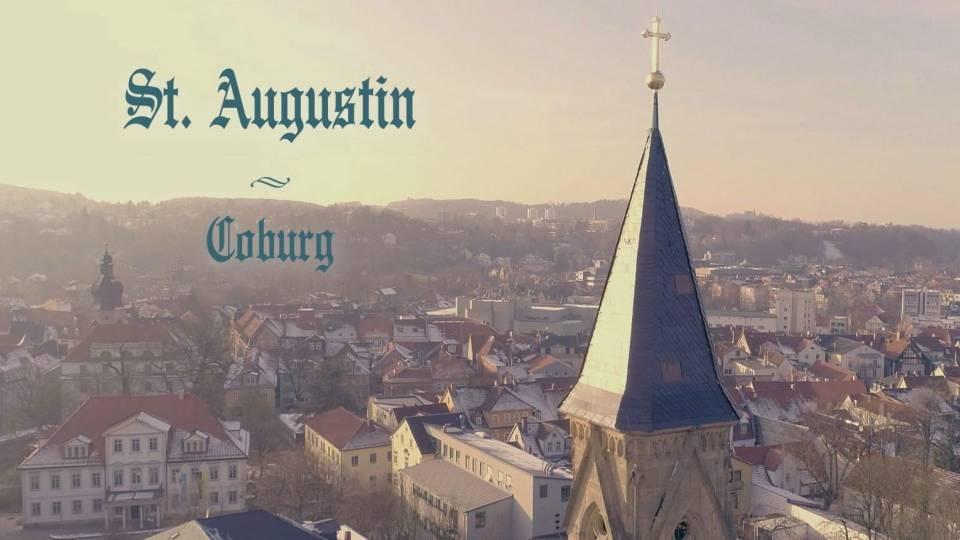 St Augustin Coburg