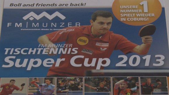 Super Cup Mit Superstars Itv Coburg